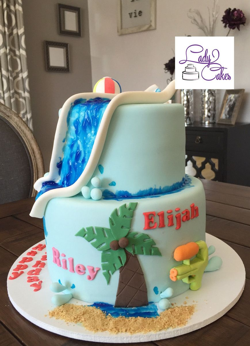 Incredible Birthday Cakes Ladycakes Bakery Funny Birthday Cards Online Eattedamsfinfo