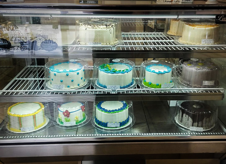 Cake Bakery Fort Myers