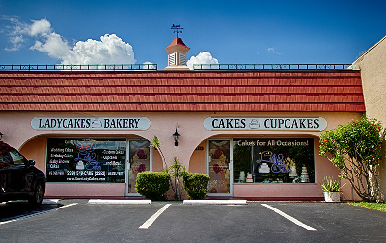 LadyCakes Named One Of The 10 Best Cake Shops In Florida