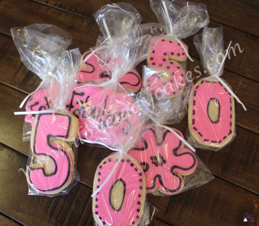 LadyCakes Bakery_Girls Cookies Cupcakes_027 - LadyCakes Bakery