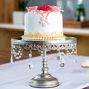 Cake Amp Cupcake Stands Ladycakes Bakery