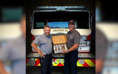 Cape Coral bakery uses cupcake donations to sweeten tough times